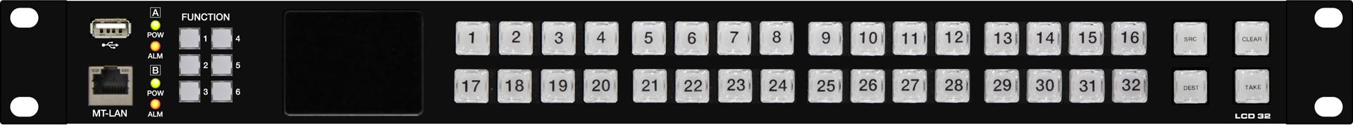 LCD 32