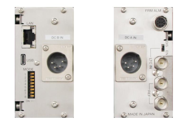 PSU5002-DC