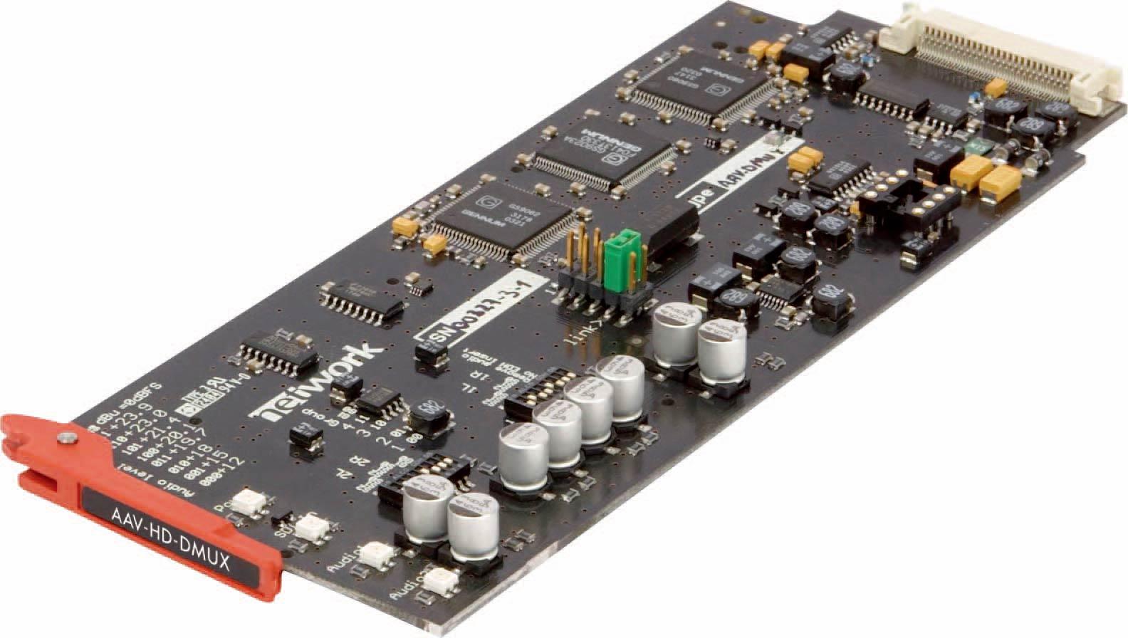 AAV-HD-DMUX_board
