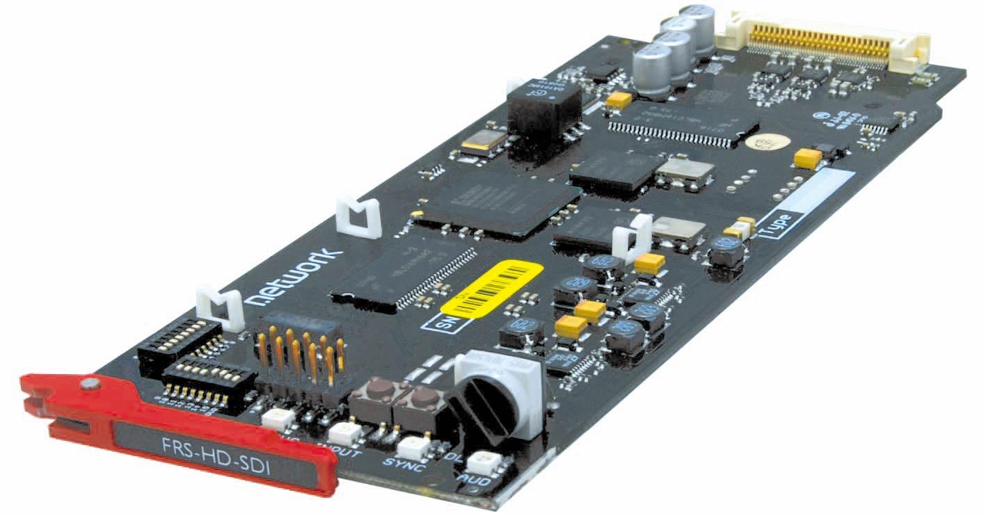 FRS-HD-SDI_board