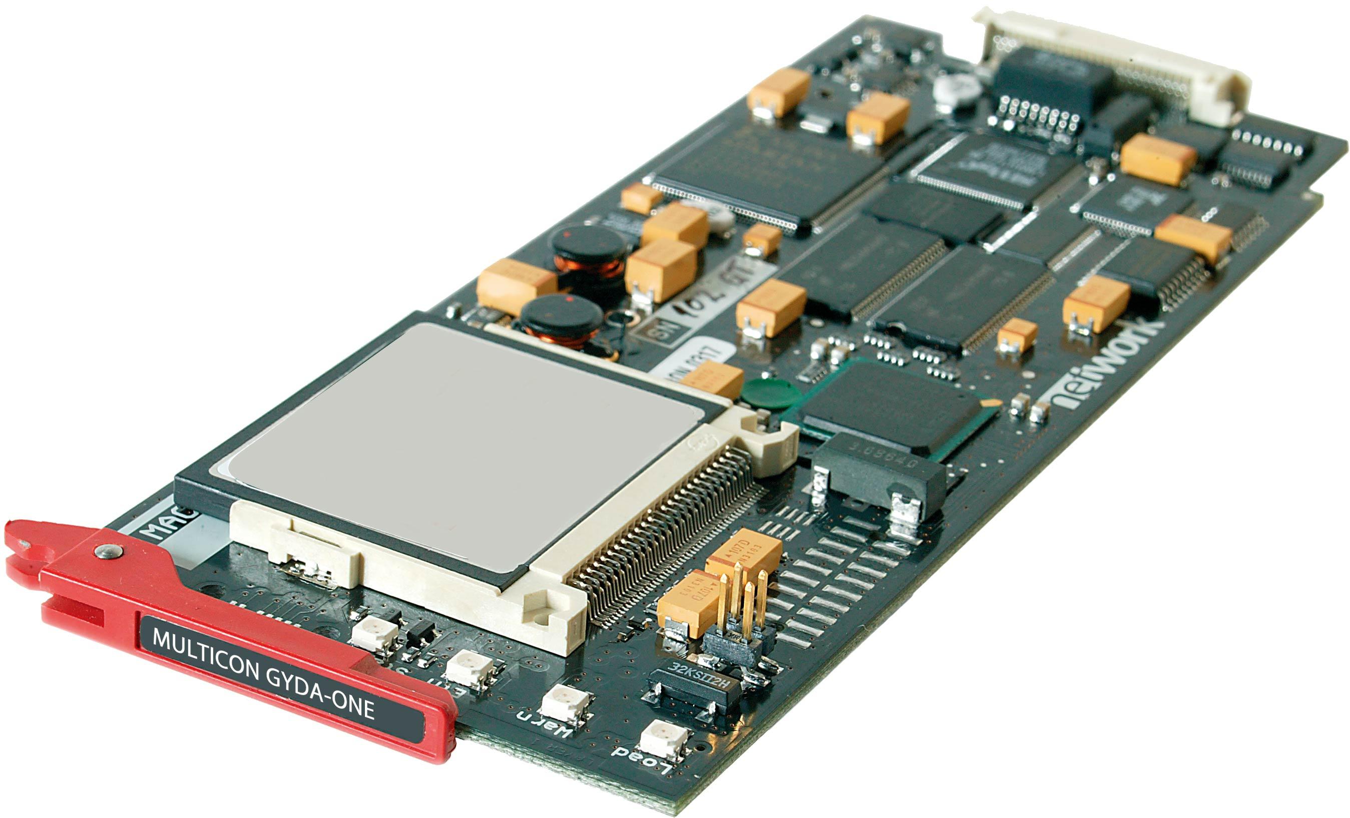 Multicon_GYDA-ONE_board