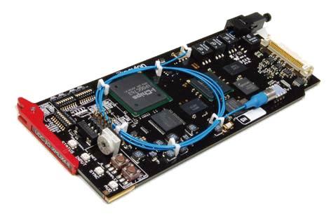 UDC-3G-XMUX4_board