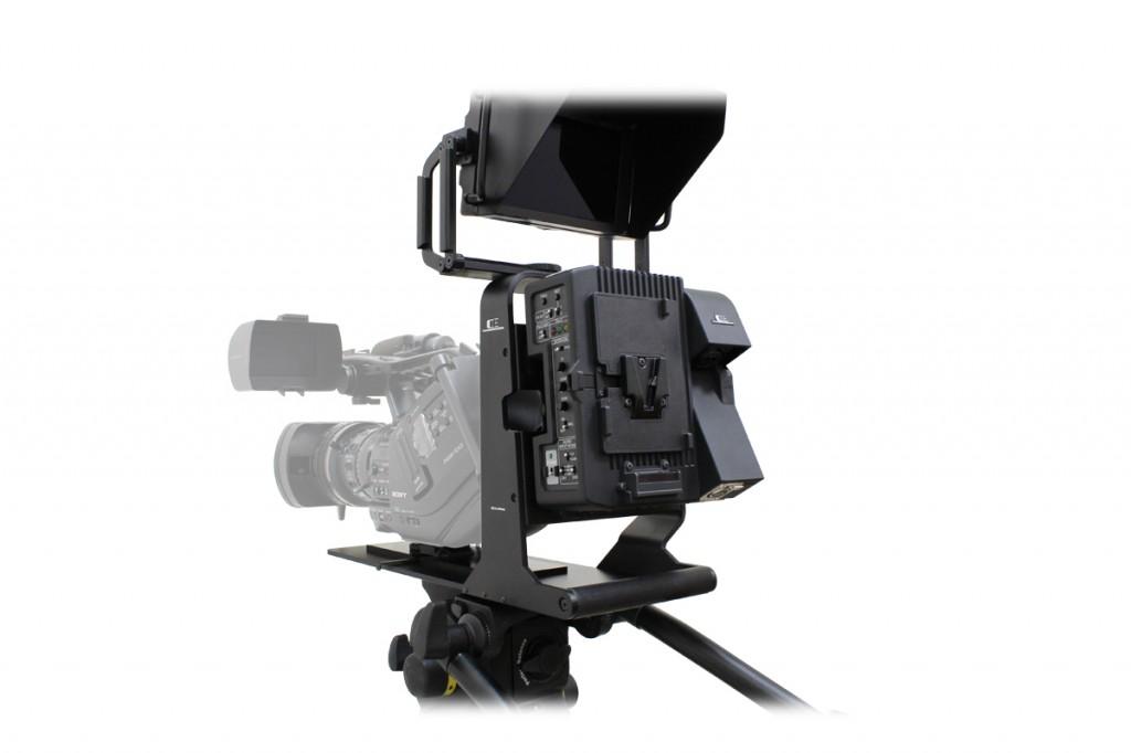 光カメラアダプタ